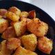 Villen herkkuperunat (Paahdetut perunat)