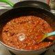 Mausteinen Chili Con Carne