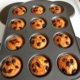 Pienesti pähkinäiset aamupalamuffinit (suolaiset)