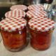 tomaatti säilöntä 29.8.2019