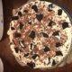 Oreo Valkosuklaa juustokakku