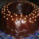 Suklaa-appelsiini kakku 7 minuuttia